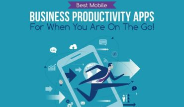 Smartphone Apps That Increase Your Productivity