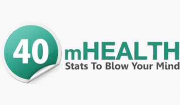 40 Shocking Facts About mHEALTH - Infographic