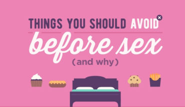 Sex - Make Sure You're Doing It Right! - Infographic