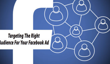 Targeting The Right Audience For Your Facebook Ad - Infographic