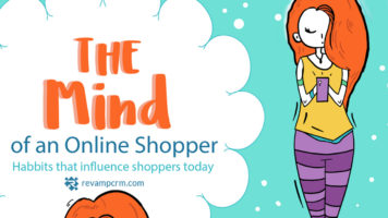 What An Online Shopper Really Want - Infographic