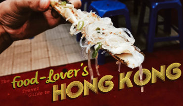 What To Eat When In Hong-Kong - Infographic