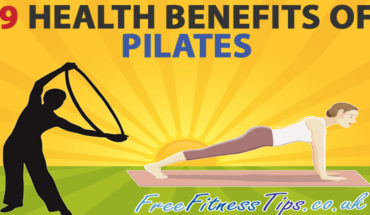 Here's How Pilates Benefits Your Health - Infographic