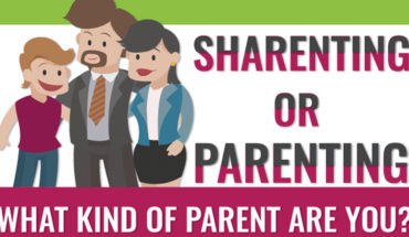Find Out What Kind Of Parent You Are - Infographic