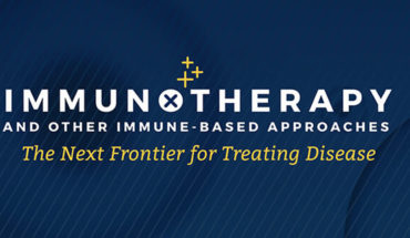 Here's Everything You Need To Know About Immunotherapy - Infographic