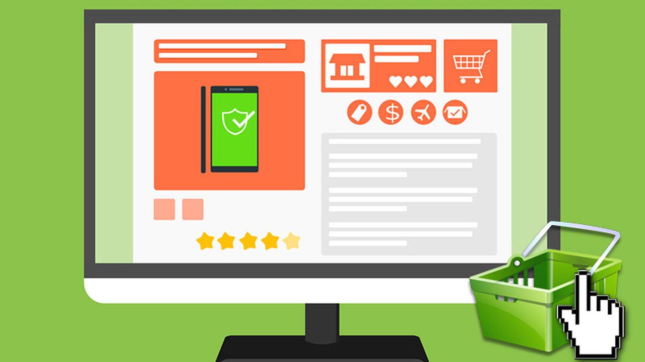statistics and facts about online shopping Have you ever wondered what the future of online retail industry holds well, your guess is as good as mine—further growth  the future of online retail shopping is bright—statistics and .