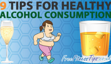 How To Consume Alcohol Without Spoiling Your Health - Infographic