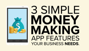 How To Make Your Business App Bring More Revenue - Infographic
