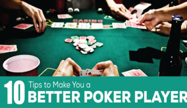 Poker Hacks - Infographic GP