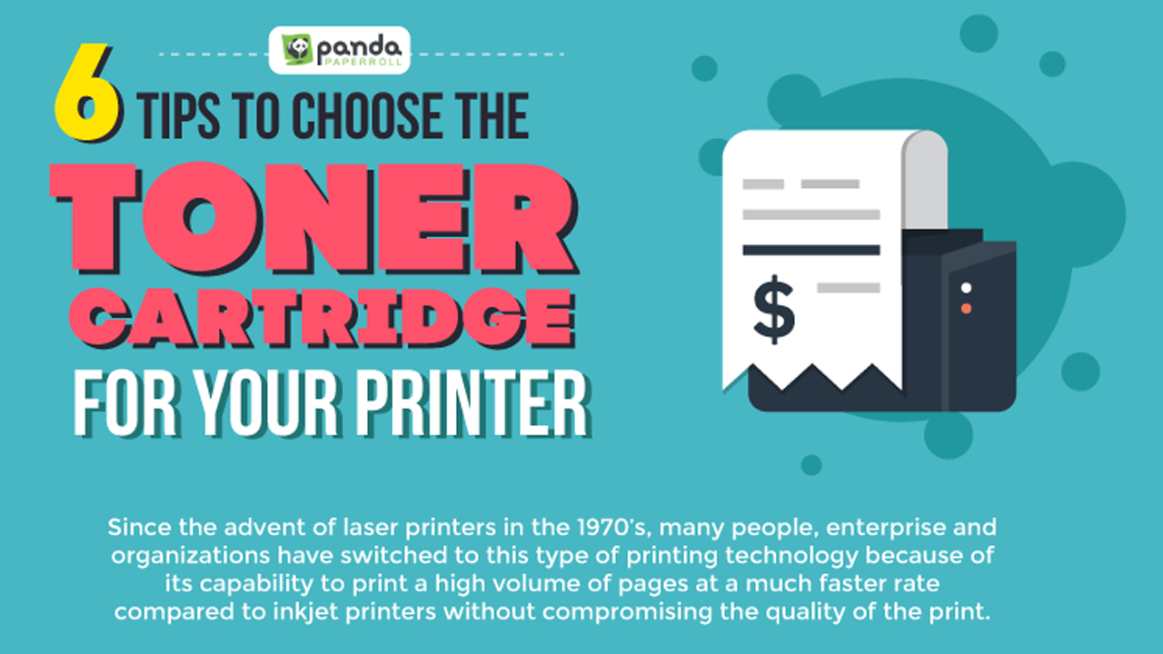 How to choose a printer - useful tips