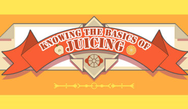 Everything You Need To Know About Juicing - Infographic