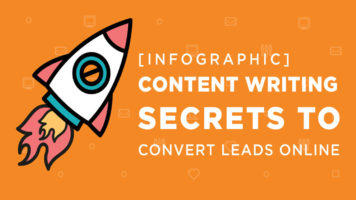 Tips For Making Your Content More Engaging - Infographic