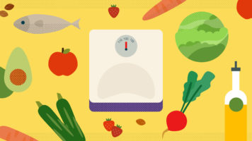 Dieting Myths People Should Stop Believing In - Infographic