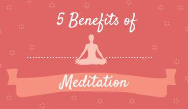 Scientifically Proven Benefits Of Meditation - Infographic