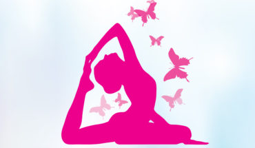 These Yoga Poses Guarantee Better Sex - Infographic