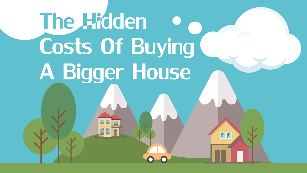 How much your house actually costs infographic for How much a mansion cost