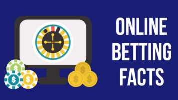 The Increasing Popularity Of Online Betting Sites - Infographic