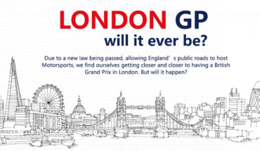 The London GP - Is It Happening For Real? - Infographic
