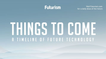 What Does Technology Have In Store For Us Next? - Infographic