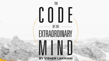What Makes A Mind Extraordinary - Infographic