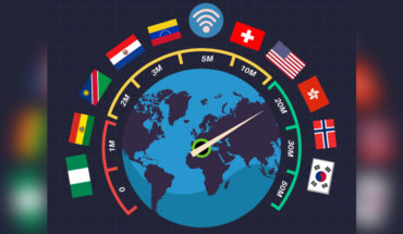 Which Country Has The Best Wi-Fi Access? - Infographic