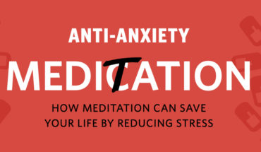 Why Meditation Is The Medication You Need - Infographic