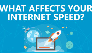 Got Slow Internet? Mystery Solved! - Infographic