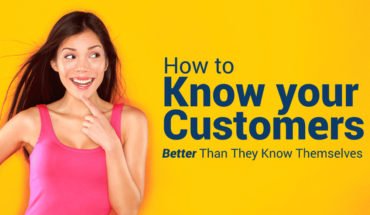 Know Your Customer In and Out - Infographic