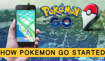 The Birth of Pokemon Go – How It All Began - Infographic