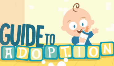Thinking Of Adopting A Baby? Read on! - Infographic