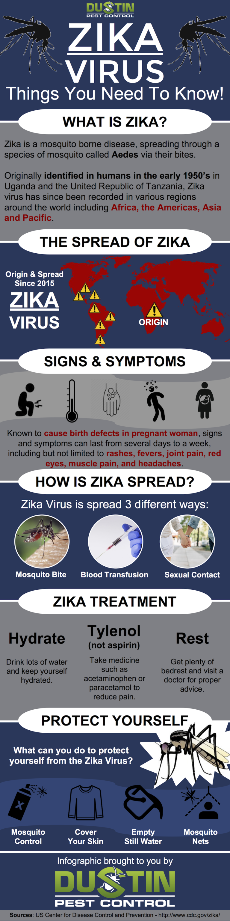 zika virus  everything you need to know