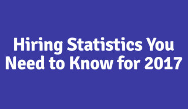 How Employers and Job Seekers View Hiring: A Statistical Analysis - Infographic