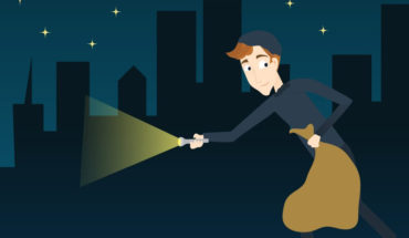 How to Protect Your Home from Burglars: Understand the Burglar's Mindset - Infographic
