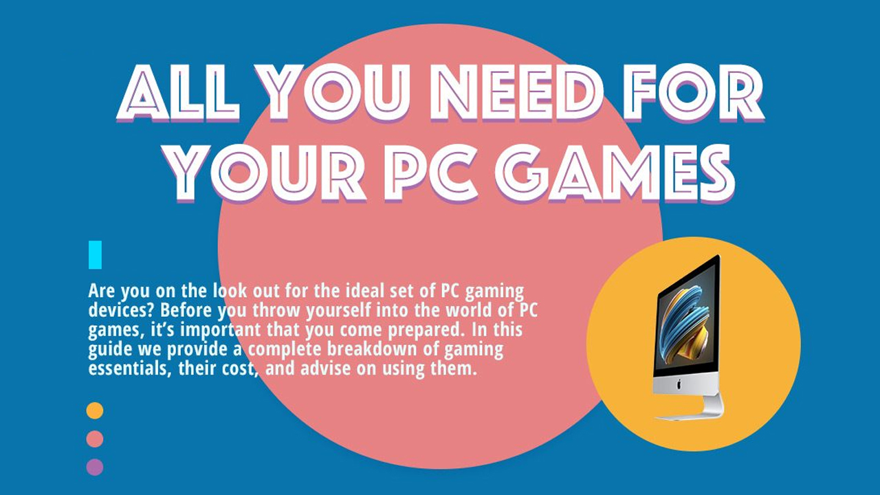 how to set up a pc