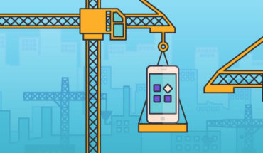 The Time for Small Businesses to Build Mobile Apps is NOW - Infographic