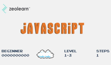 The 3 Stages of Learning JavaScript - Infographic