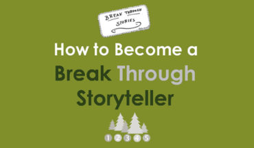 The Power of Visual Storytelling: How to Become a Master Storyteller - Infographic