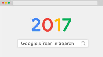 What Did People Google The Most In 2017? - Infographic