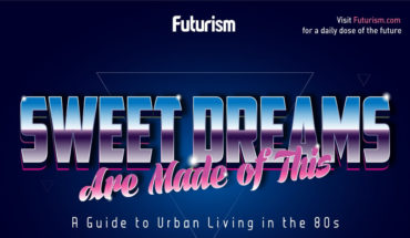 What Does The Future Look Like? - Infographic
