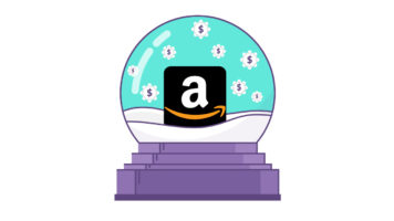 What Makes Amazon a Huge Business Success - Infographic