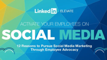 Why Employee Advocacy is a Powerful Marketing Tool - Infographic