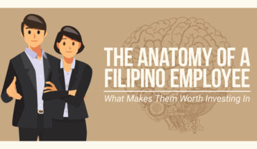 Why Filipinos Make Great Business Associates - Infographic