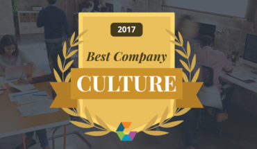 Best Company Culture: Who Made the List in 2017 - Infographic