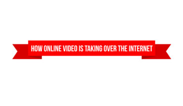 How Online Video is Ruling the Internet - Infographic