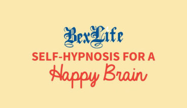 How to Train Your Brain to be Happy: The Art of Self-Hypnosis - Infographic