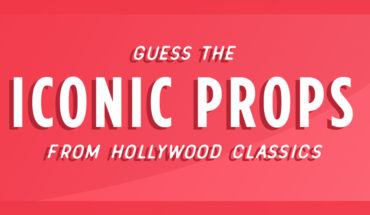 Movie Props and Their Origins: Stories behind 12 Prop Icons - Infographic