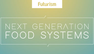Re-Imagining Food Systems - Infographic