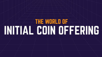 The Brave New World of Cryptocurrencies and ICOs - Infographic