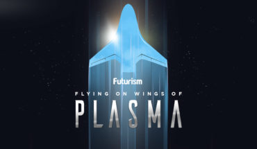 The Future of Flying: Developments in Plasma Technology - Infographic