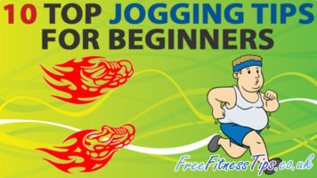 10 Must-Know Jogging Tips for Beginners - Infographic